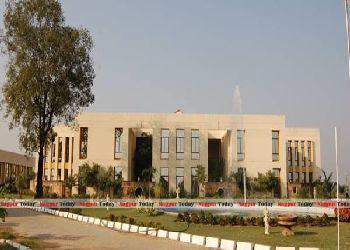 Jain International School, Yerla, Yerla, Nagpur - 441501 Building Image