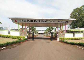Fravashi International Academy Building Image