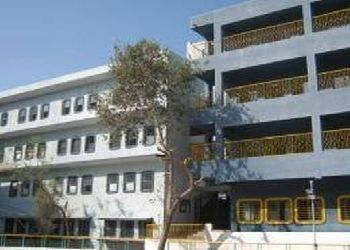 Dr. Y. S. Khedkar International School & Kid's World, Bhagwa Homoeopathic Medical College Campus, N 6, Cidco, Aurangabad, Maharashtra - 431003 Building Image