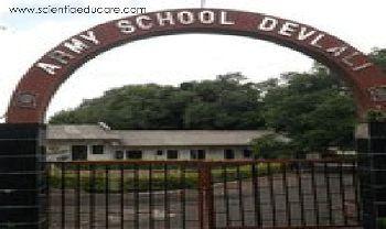 Army Public School, Hampdon Lines, Devlali Camp, Nashik Dist, Deolali, Maharashtra - 422401 Building Image