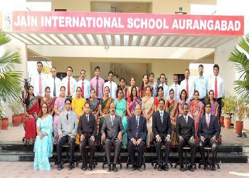 Jain International School, Nasik Road, Dist. Aurangabad, Maliwada, Maharashtra - 431002 Building Image