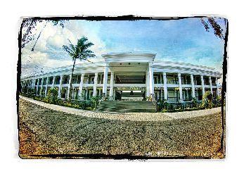 Barnes School Building Image