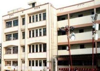 Saai Memorial School Building Image