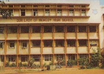 Our Lady Of Remedy High School Building Image