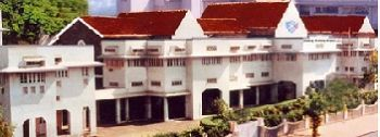 Bombay Scottish School, Veer Savarkar Marg, Mahim West, Mumbai, Maharashtra - 400016 Building Image