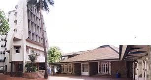 Maneckji Cooper High School, Ward Kp_West, Mumbai Ii - 400049 Building Image