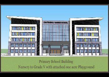 Chaturbhuj Narsee High School Building Image
