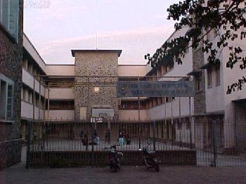 O. L. P. S. High School Building Image
