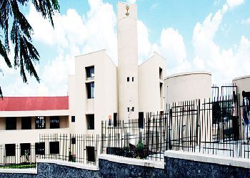 Delhi Public School (DPS), Kalepadal Mohammadwadi, Pune - 411060 Building Image