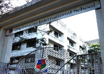 The Lexicon International School Building Image
