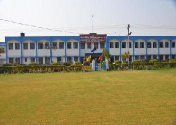 Kendriya Vidyalaya No. 2 Building Image