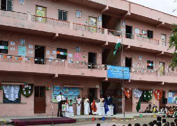 PDES's Eon Gyanankur English School, Kharadi Pune