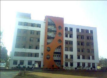 D A V Public School, Aundh Gaon, Pune - 411007 Building Image