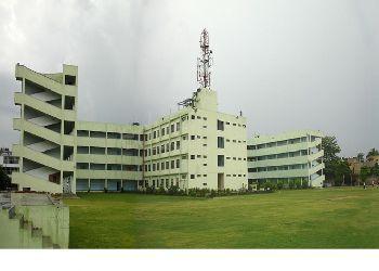 Titiksha Public School Building Image