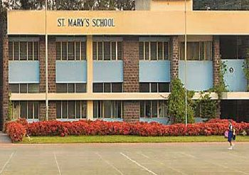 St. Mary's School, Pune, Pune Cantonment, Pune - 411001 Building Image