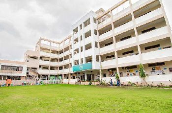 The Orbis School, Keshav Nager, Pune - 411036 Building Image