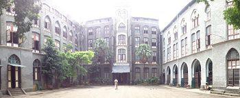 St. Xavier's High School, Lokmanya Tilak Marg,Fort, Mumbai - 400001 Building Image