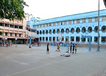 Don Bosco High School Building Image
