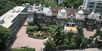Villa Theresa High School, Pedder Rd, Tardeo, Mumbai, Maharashtra - 400036 Building Image
