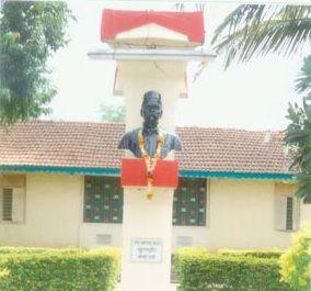 Shri Anantrao Kulkarni English Medium School Building Image