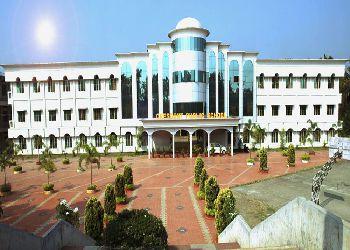 Cresent Public School Thottummugham, Aluva, Aluva East, Ernakulam - 683105 Building Image