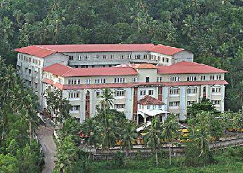 The School Of The Good Shepherd,  Lakeside, Aakkulam, Thiruvananthapuram - 695017 Building Image