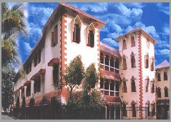 St. Thomas Central School, St. Thomas Nagar Mukkolakkal, Thiruvananthapuram - 695044 Building Image