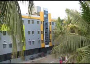 Nehru School Building Image