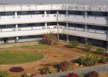 St. Joseph Junior College For Girls Building Image
