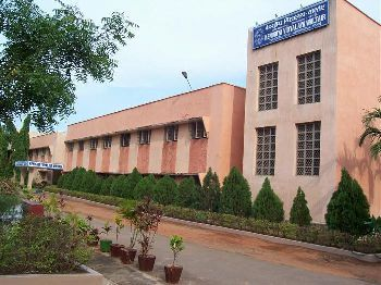 Kendriya Vidyalaya Vsp Building Image