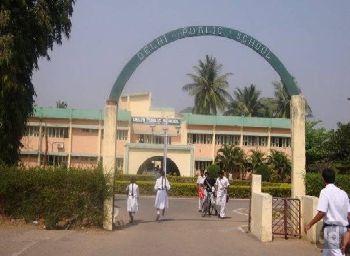 Delhi Public School (DPS), Sector VIII, Ukkunagarm, Visakhapatnam Steel Plant, Visakhapatnam - 530032 Building Image