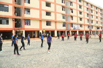 Sri Chaitanya Junior College, Guntur Andhra Pradesh - Admissions