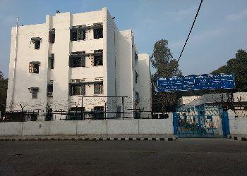 Govt. Sarvodaya Bal Vidyalaya Building Image