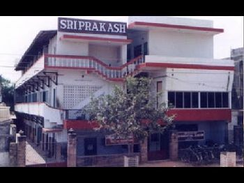 Sri Prakash School Building Image