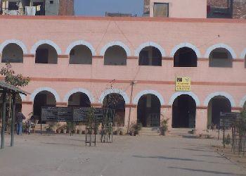 Govt. Sarvodaya Vidyalaya Building Image