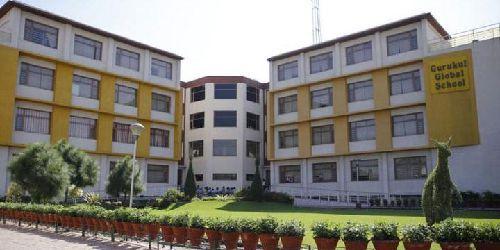 Gurukul Global School, It Park Manimajra, Ward 20, Pipliwala Town, Chandigarh - 160101 Building Image