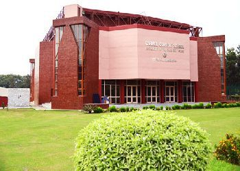 Carmel Convent School, Sector 9 B, Ward 1, Sector 9, Chandigarh - 160009 Building Image