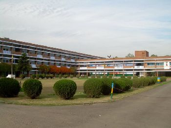 St.John's High School 26, Ward 14, Sector 26, Chandigarh - 160026 Building Image