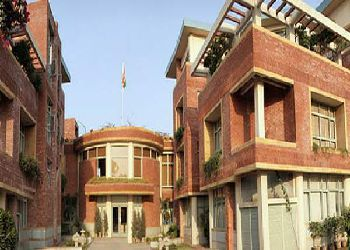 Strawberry Fields High School, 26, Ward 14, Sector 26, Chandigarh - 160019 Building Image