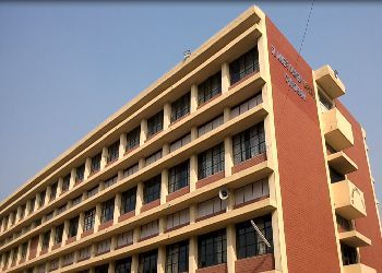 St. Anne's Convent School, Sector 32, Ward 16, Sector 32, Chandigarh - 160030 Building Image