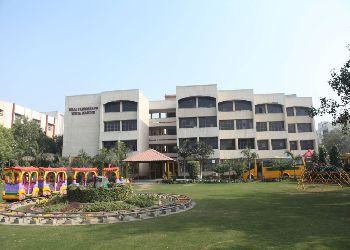Bhai Parmanand Vidya Mandir Building Image