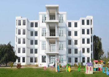 Delhi Public School (DPS), Rajbagh, Kathua - 184102 Building Image