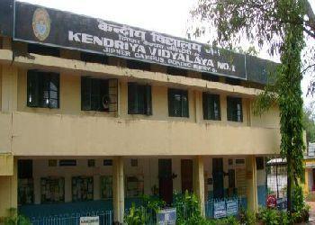 Kendriya Vidyalaya Jipmer Campus,  Jipmer Campus, Dhanvantari Nagar, Puducherry - 605006 Building Image