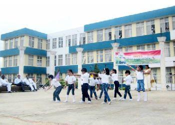 Delhi Public School (DPS), Bhainsa Naka, Sagar 33713, Sagar, Bhainsa Naaka, Sagar - 470002 Building Image