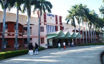 Campion School, E 7, Arera Colony, Bhopal, Madhya Pradesh - 462016 Building Image