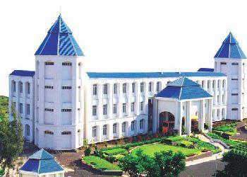 World Way International School, E 8 Extn. Gulmohar (8461), Phanda Urban New, Ward No. 53 Nagar Nigam Bhopal, Bhopal - 462039 Building Image