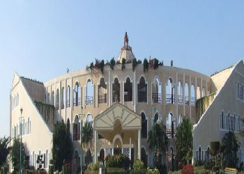 Delhi Public School (DPS), Bairagarh Chichali, Kolar Road, Chichli, Madhya Pradesh - 462042 Building Image