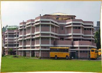 Sri Staya Sai Vidya Vihar Vijay Nagar, Indore Urban, Ward No. 36, Indore - 452010 Building Image