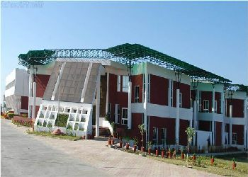 Choithram School, Manik Bag Road Indore, Indore Urban, Ward No. 57, Indore - 452014 Building Image