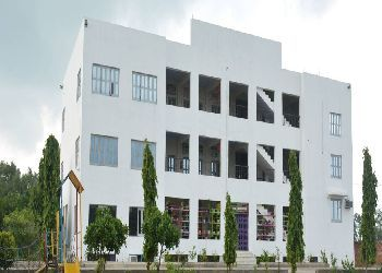 West Academy Senior Secondary School Building Image